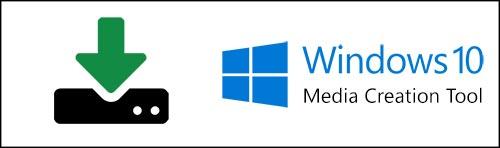 نحوه روش طریقه دریافت دانلود اخرین جدیدترین آپدیت ویندوز 10 می 2020 ورژن جدید 2004 مدیا کرتشن تول ابزار